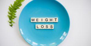 Zrzucenie wagi, a przelicznik kalorii